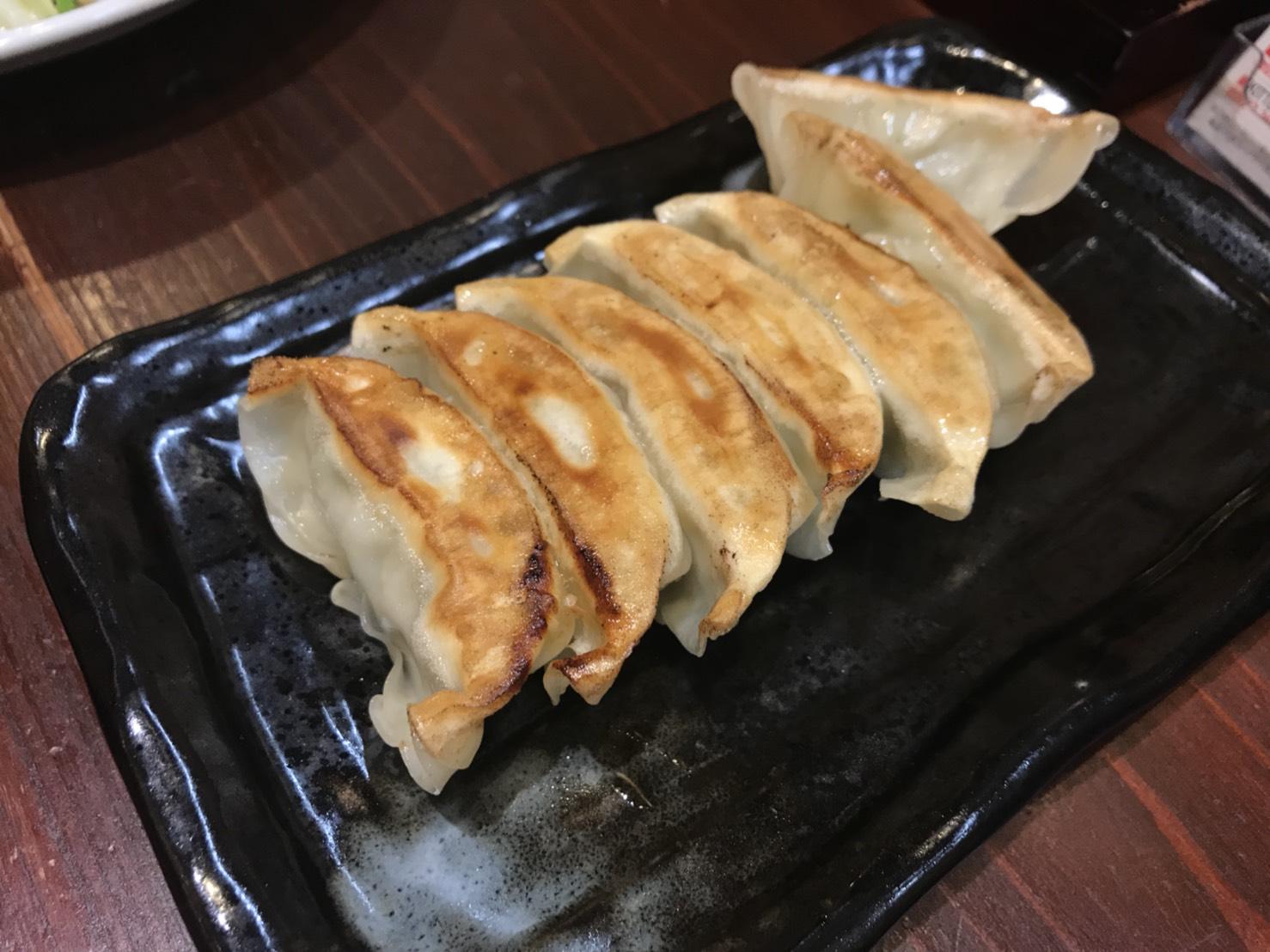 餃子 博多ラーメンShinShin