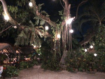 セブの大定番レストラン マリバゴグリル