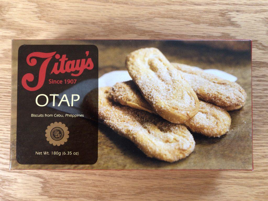 OTAP titay's