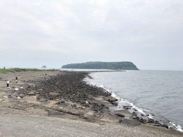 知林ヶ島 指宿