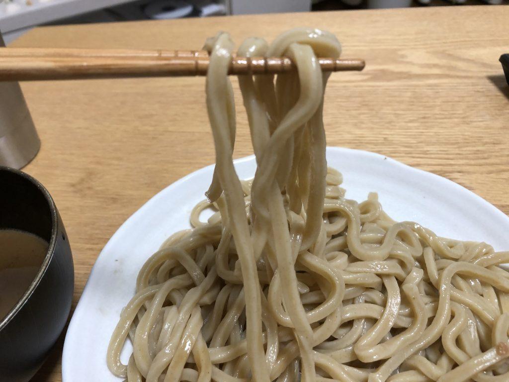 セブン とみ田つけ麺