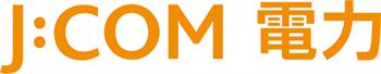 J:COM電力ロゴ
